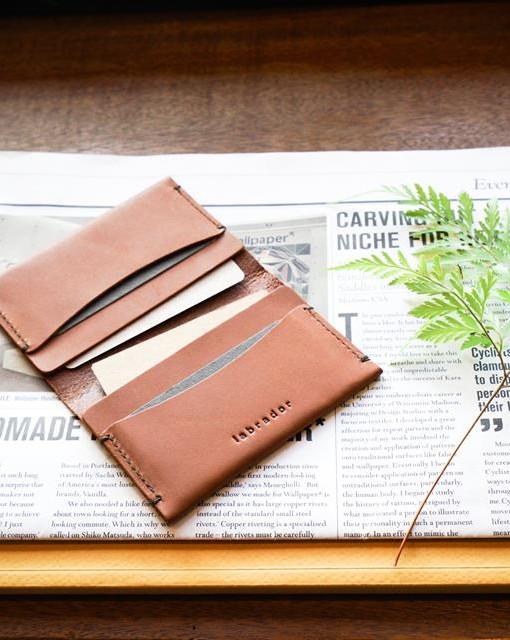 Porte cartes en cuir - Porte carte cuir homme luxe ...