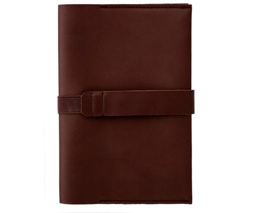 carnet de voyage en cuir s67 s68 lakange. Black Bedroom Furniture Sets. Home Design Ideas
