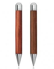 stylo bille bois lakange