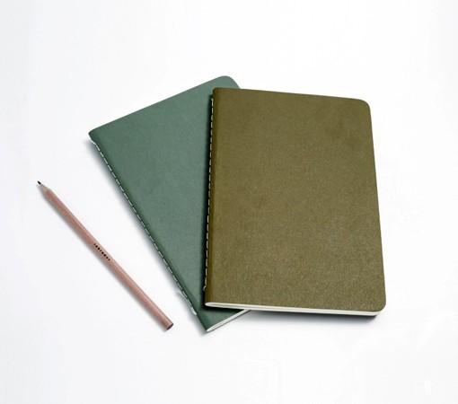 Carnet de note-papier recyclé-lakange-labrador.3