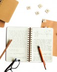 Carnet de note-spirale-papier recyclé-lakange-labrador.7jpg