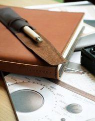carnet-note-livre-or-cuir-agenda-cadeau-affaire-lakange-labrador