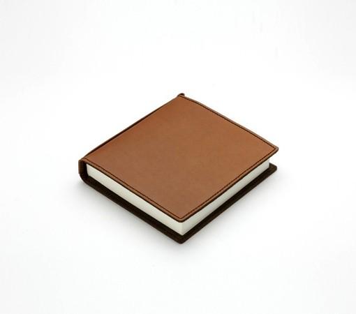 carnetdedessincuir-lakange-labrador-livre d'or cuir