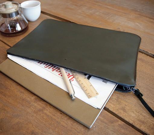 etui ordinateur cuir- pochette ordinateur-porte documents-cuir-lakange-labrador-etuiordinateurcuir. 2