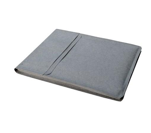labrador-porte document cuir-recycle-cuir-lakange-enveloppe