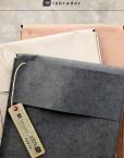 labrador-porte document cuir-recycle-cuir-lakange-enveloppe.5