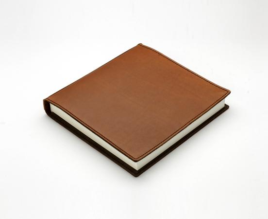 Livre D Or En Cuir Carnet A Dessin
