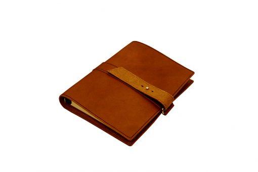 agenda-carnet-note-cuir-organizer-carnets-cadeau-affaire-lakange-labrador-fermoir