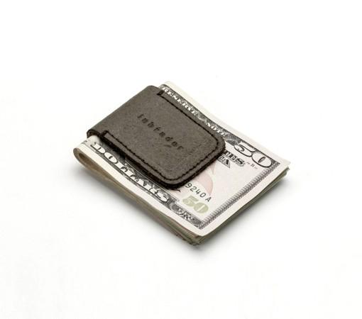 pince à billet-cuir-chic-cadeau-affaire-lakange-labrador-money clipn (3)