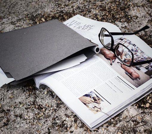 pochette-porte-document-chemise-plan-A4-A3-cuir-recycle-lakange-labrador-architecte