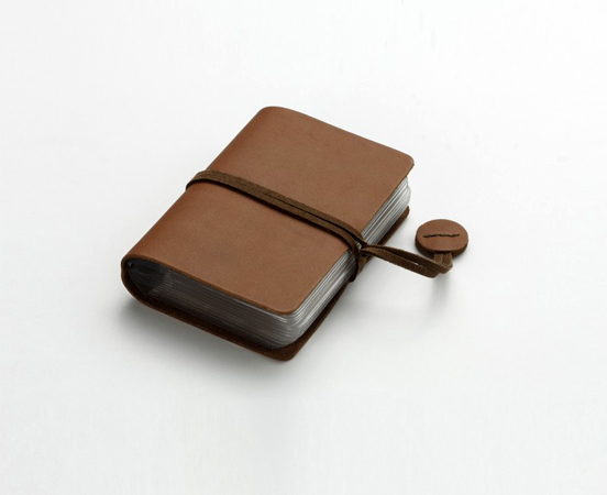 Porte cartes de fid lit en cuir vintage porte cartes de visite - Porte carte de visite cuir ...