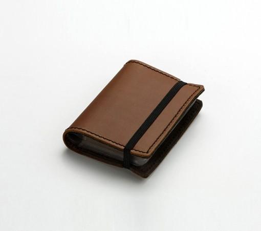porte carte-cuir-lakange-labrador-porte carte cuir - porte carte cadeau-affaire ()