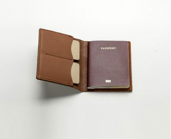 Etui Porte Passeport En Cuir Homme Et Femme - Porte passeport cuir