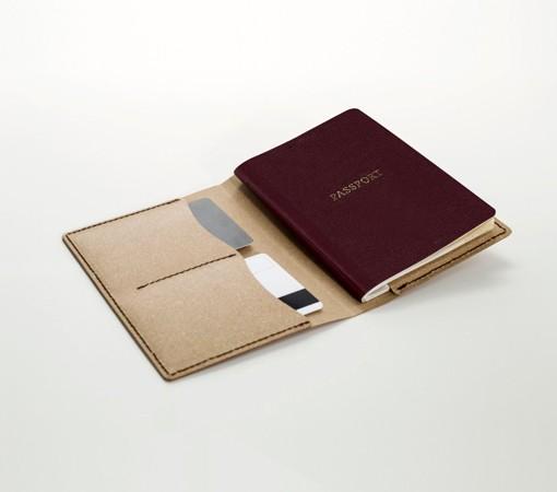 portepassport cuir-porte carte-labrador-cuir-recycle-cuir-lakange-porte passeport