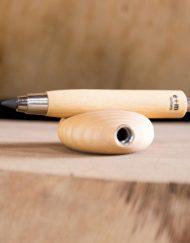 stylos-stylo-bille-bois-cadeau-affaire-lakange-e+m-porte-mine-dessin-ecriture