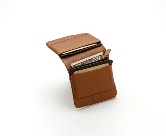 prix raisonnable personnalisé gamme exceptionnelle de styles et de couleurs Portefeuille et porte monnaie en cuir Crapaud
