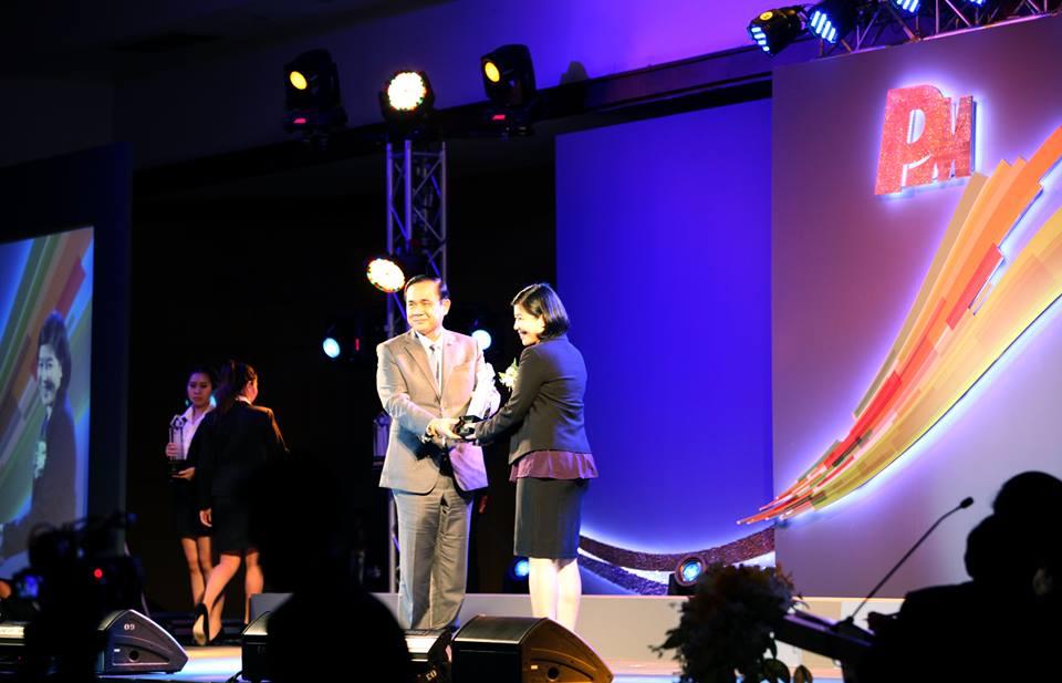 1er Prix de l'innovation verte pour Labrador
