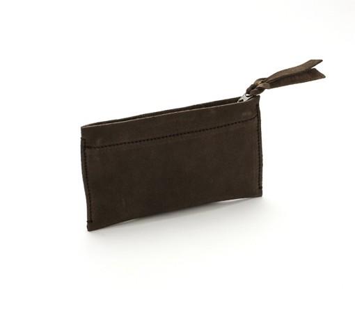pochette-cuir-lakange-pochette ipad-trousse cuir - trousse maquillage -labrador-pochette cuir femme.2