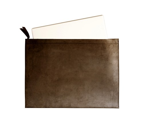 pochette-porte documents-cuir-homme-femme-labrador-ordinateur-cadeau