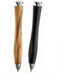 Style à bille en bois