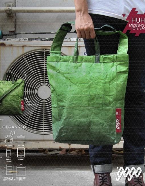 sac en ctyvek-labrador-lakange-homme-femme