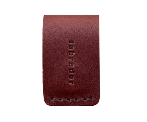 cable clip- cuir-pince cuir