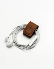 ecouteurs,écouteurs cuir,pince à écouteurs