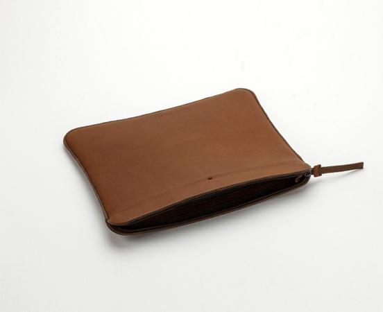Etui iPad et iPad mini en cuir