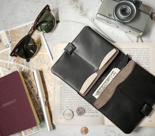 portefeuille cuir-porte passeportcuir-lakange-labrador-cuir.