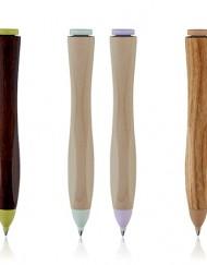 stylo bille bois lakange2