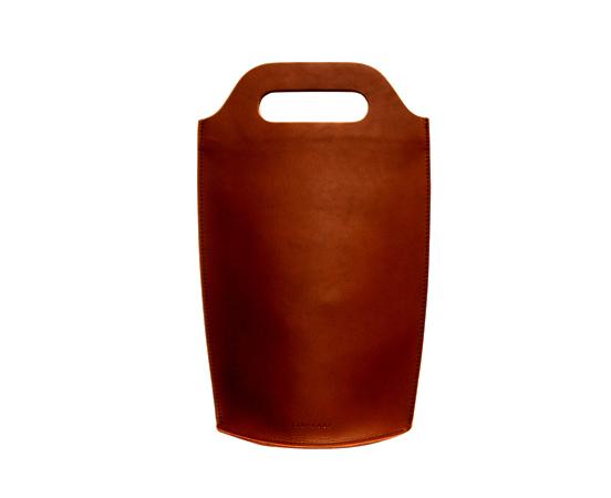 sac porte bouteille cuir – sac seau cuir; cuir lakange – labrador