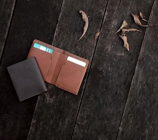 portefeuille cuir- porte carte -cuir labrador