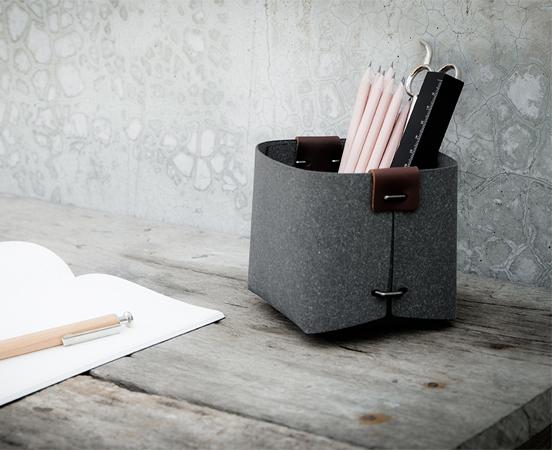 pot-crayon-vide-poche-accessoires-bureau-lakange-labrador-cuir-recycle-2