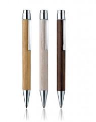 stylo bois-stylos bille bois-vivo