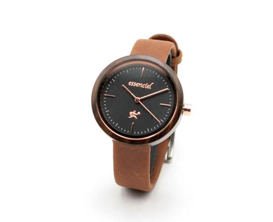 montre,bois,cuir,montrehomme,-montrefemme,Ness,3
