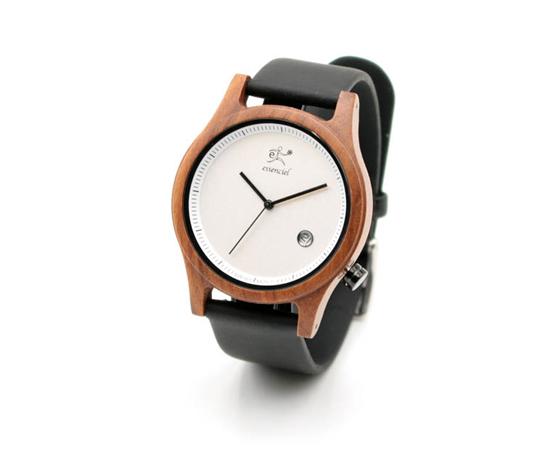 montre,bois,cuir,montrehomme,-montrefemme,steeve