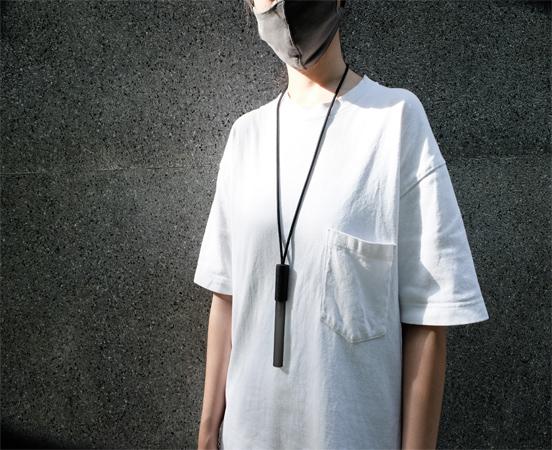 spray,masque,covid,pendentif,cadeau,affaires,cadeaux,entreprise,lakange