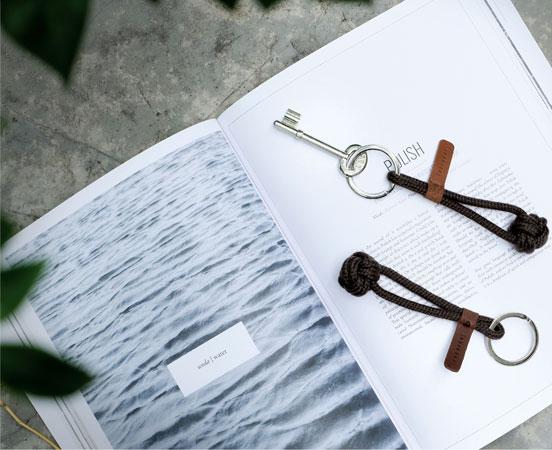 porte-cle-cuir-cadeaux-affaires-corporate-gift